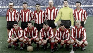 PSV 1962-1963